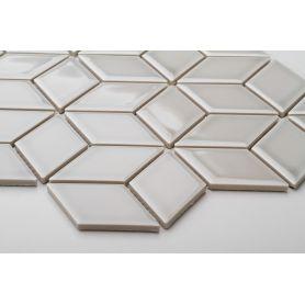 Diamond Grey Star - płytki ceramiczne