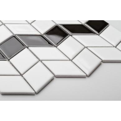 Diamond Herringbone - płytki ceramiczne