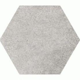 Hiszpańskie płytki gresowe - Hexatile Cement Grey