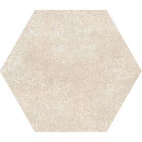 Hiszpańskie płytki gresowe - Hexatile Cement Sand