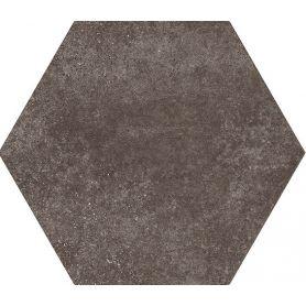 Hiszpańskie płytki gresowe - Hexatile Cement Mud