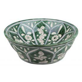 Baila - Meksykańska umywalka ceramiczna