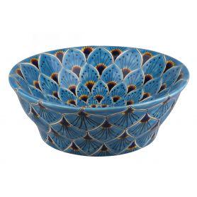 Azura - meksykańska umywalka łazienkowa
