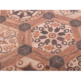 Hiszpańskie płytki gresowe podłogowe