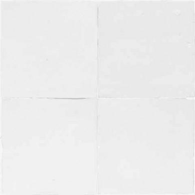 Biała - płytka ścienna
