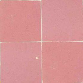 Różowa - płytka ścienna