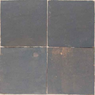 Ciemnoszara - płytka ścienna