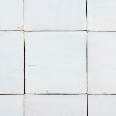 Biała płytka podłogowa