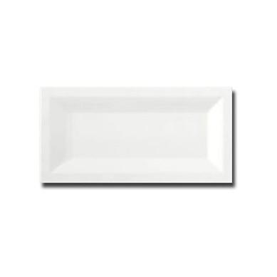 Equipe Evolution InMetro White Matt 7.5x15 cm