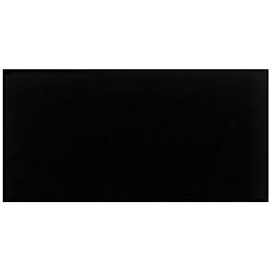 Equipe Evolution Negro Mate 7,5x15 cm