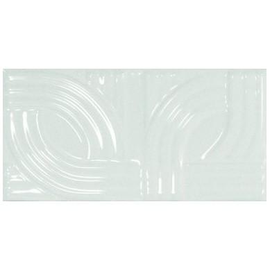 Equipe Evolution Metropolis White 7.5x15 cm