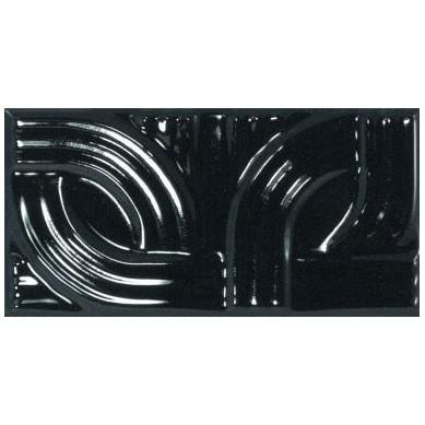 Equipe Evolution Metropolis Black 7.5x15 cm