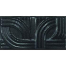 Equipe Evolution Metropolis Black Matt 7.5x15 cm