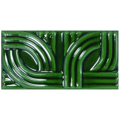 Equipe Evolution Metropolis Victorian Green 7.5x15cm