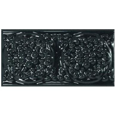 Equipe Evolution Laude Black 7.5x15 cm