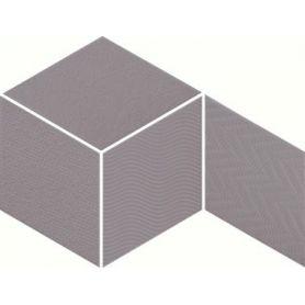 Equipe Rhombus Dark Grey 14x24 cm