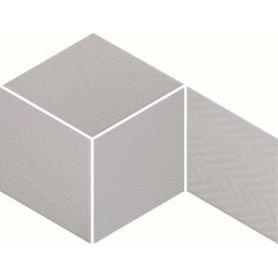 Equipe Rhombus Light Grey 14x24 cm