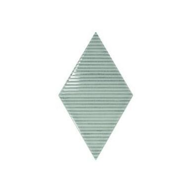Equipe Rhombus Wall Bambu Grey 15.2x26.3 cm