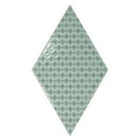 Equipe Rhombus Pattern Grey 15.2x26.3 cm