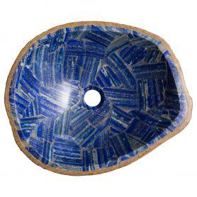 Swerker - umywalka kamienna