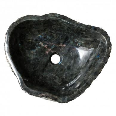 Karol - umywalka kamienna