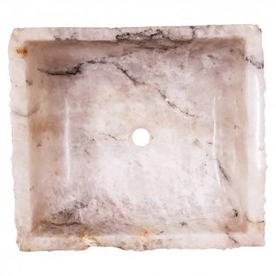 Baldur - umywalka kamienna