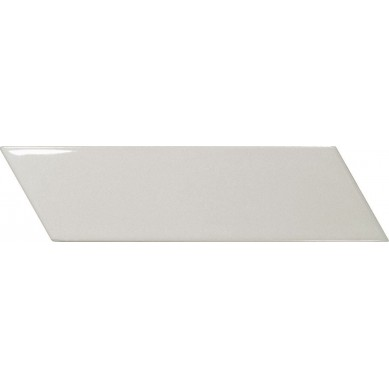Equipe Chevron Wall Light Grey Right