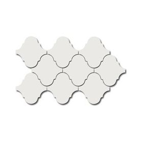 Equipe Scale Alhambra Mosaic White