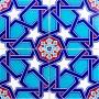 Mazhar - tureckie płytki dekoracyjne