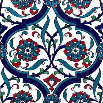Toygar - tureckie płytki dekoracyjne