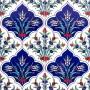 Fusun - ścienne płytki ceramiczne z Turcji