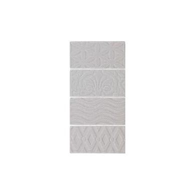 Equipe Masia Jewel Gris Claro 7,5x15 cm