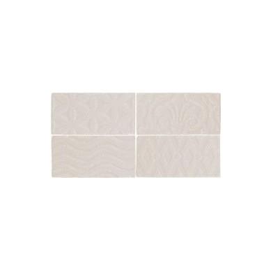 Equipe Masia Jewel Ivory Cream 7,5x15 cm