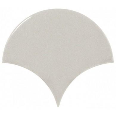 Equipe Scale Fan Light Grey