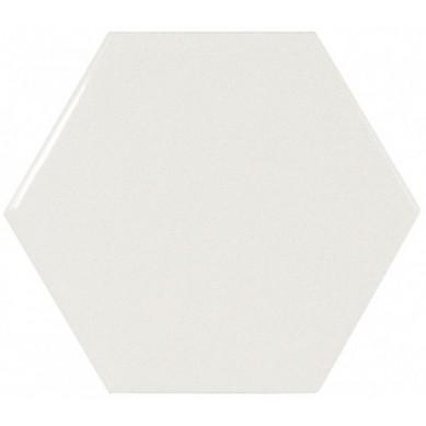 Equipe Scale Hexagon White