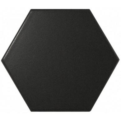 Equipe Scale Hexagon Black Matt