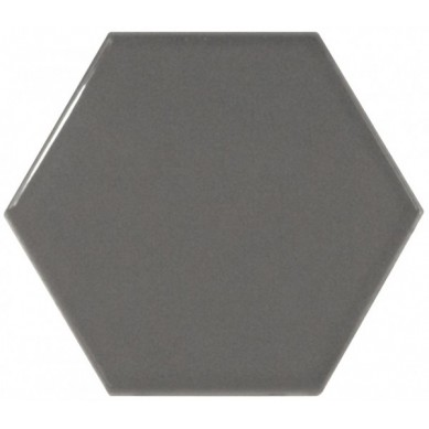 Equipe Scale Hexagon Dark Grey