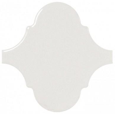 Equipe Scale Alhambra White