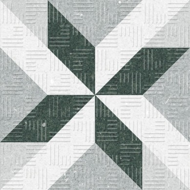 Equipe Area Star Grey 15x15 cm
