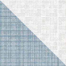 Equipe Area Triangle Blue 15x15 cm