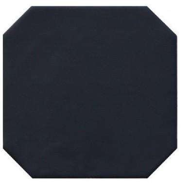 Equipe Octagon Negro Mate 20x20cm