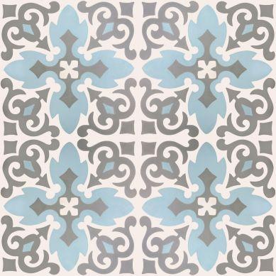 Perez - cementowe kafle podłogowe