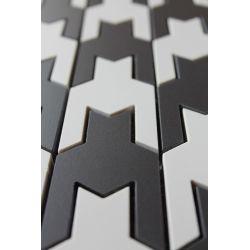Pepitka - mozaikowe płytki podłogowe