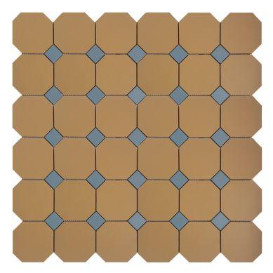 Octagon - płytki podłogowe