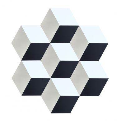 Marcio - Heksagonalne płytki cementowe