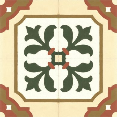 Lopez - marokańskie płytki
