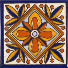 Fuego - płytka ceramiczna z reliefem - 30 sztuk