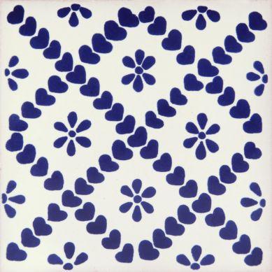 Escamas - Dekoracyjne płytki ceramiczne