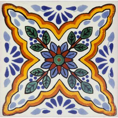 Esperanza - Oryginalne kafelki ceramiczne