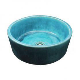 Aneta - umywalka ręcznie formowana